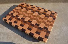 wood cutting boards free designs