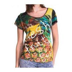 Camiseta Desigual Begoña