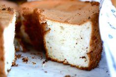 Gluten Free Angel Food Cake