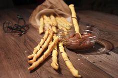 Κριτσίνια στριφτάρια ⋆ Cook Eat Up! Cinnamon Sticks, Spices, Tableware, Recipes, Food, Dinnerware, Dishes, Rezepte, Essen