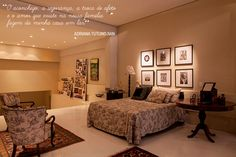Open house | Adriana Tutundjian. Veja: www.casadevalenti... #decor #decoracao #interior #design #casa #home #house #idea #ideia #detalhes #details #openhouse #style #estilo #casadevalentina #bedroom #quarto