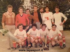 VINCI UNA TEPA Grazie a Mauro Testa per le foto, BELLISSIME !!! ⚽️ C'ero anch'io ... http://www.tepasport.it/vinci-una-tepa/  🇮🇹 Made in Italy dal 1952