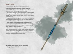 Fantasy Weapons, Fantasy Rpg, Fantasy World, Dungeons And Dragons Homebrew, D&d Dungeons And Dragons, Monk Dnd, Dnd Classes, Ascii Art, Dnd 5e Homebrew