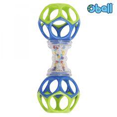 O´Ball Sonajero juguete bebe Bright Starts