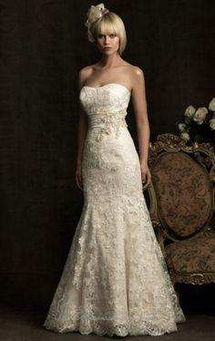 Allure 8917 Dress - MissesDressy.com