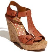 Sam Edelman Wedge...cute for Summer