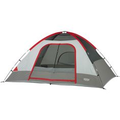 Wenzel Pine Ridge Tent 10' x 8' x 58 Inches 36497  #inspiredbeacon #love #organic  #Tents #Camping