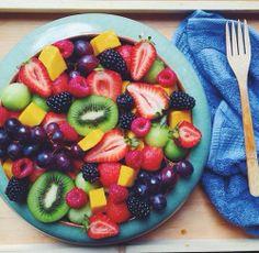 love fruit!