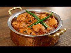 How To Make Chicken Handi | Popular Chicken Curry Recipe | Curries And Stories With Neelam - YouTube