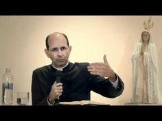 Explicação sobre o que é semana santa, fé Católica - YouTube