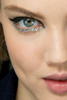 Lindsey Wixson at Chanel