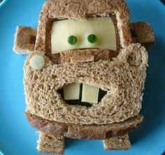 Yummy idea for a picky eater