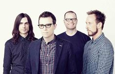 You can always count on hearing that trademark crunchy guitar on a Weezer album. The new White Album, released April is no exception. The newest release from Weezer is full of tun… Weezer, Die Antwoord, Pet Shop Boys, Alternative Metal, Alternative Music, Nu Metal, Saturday Night Live, Pop Rocks, Concerts