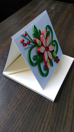 Paper Quilling For Beginners Neli Quilling, Quilled Roses, Paper Quilling Flowers, Paper Quilling Cards, Quilled Paper Art, Paper Quilling Designs, Quilling Paper Craft, Quilling Comb, Paper Crafting