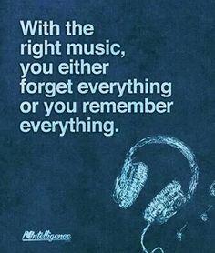 Music...unforgettable.