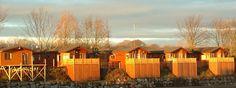 Cabañas en Chile - Directorio de cabañas en Chile clasificadas por region.