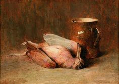 Danish-American Artist Emil Carlsen's Work from the website http://EmilCarlsen.org from the author of the book Emil Carlsen: The Complete Known Works