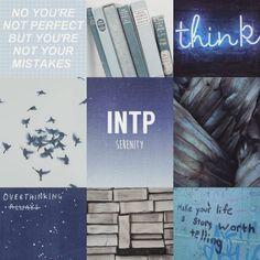 INTP Ravenclaw via tumblr