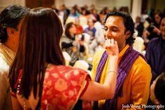 indian couple wedding http://maharaniweddings.com/gallery/photo/9510