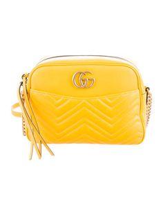 d533429d739 Gucci GG Marmont Matelassé Shoulder Bag Gg Marmont