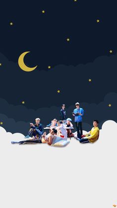 Find images and videos about exo, wallpaper and baekhyun on We Heart It - the app to get lost in what you love. Exo Chanyeol, Kpop Exo, Ikon Kpop, Yugyeom, Got7, Jaebum, Exo Wallpaper Hd, Baekhyun Wallpaper, Wallpaper Quotes