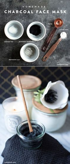 #DIYBeauty. You can make this! www.LiaGriffith.com