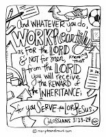 Looking for a specific Bible verse? Click HERE for a complete list of every Scripture illustrated.   COLORING PAGES (English)   click on ...