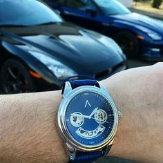 Get a watch every month for $29 @watchamonth  No commitments. No hidden fees. Thousands of members.  Try it out today @watchamonth  by classiccarsworld