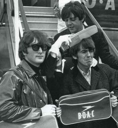ahhh cheer up George, it's just a comb ~~<3~~