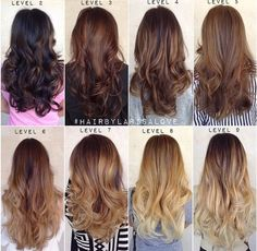 Best of the best..go to www.ombres4fun.com for more kinds of ombres