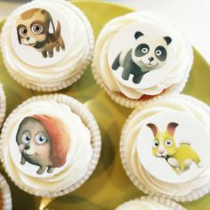 Delicious, cute cupcakes! Play #PetRescueSaga now --> http://to.king.com/G3yc