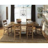 Dark Chianti Dining Room Group At McDonaldu0027s Fine Furniture | Dining Room  Groups | Pinterest | Group