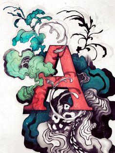 Hello ZSO, Brooklyn Based Illustrator Sara Blake