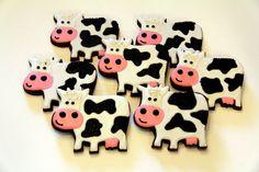 Cookie Collage One | Sweet Hope Cookies