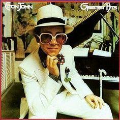 His Music! Elton