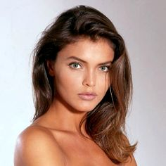 Vittoria Belvedere, attrice e modella, Vimercate (MB)