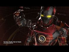 MAXON Cinema 4D General Show Reel 2015 - YouTube