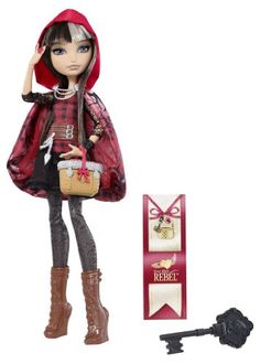 Ever After High Cerise Hood Fashion Doll Ever After High http://www.amazon.com/dp/B00G0MLD94/ref=cm_sw_r_pi_dp_reZHub0Y5037K