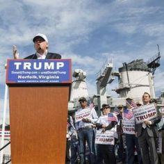 Memorial Day - May 29, 2016 #TrumpForVets  #AmericaFirst #AmericaFirstCoalition