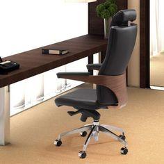 Zuo Modern Chairman Office Chair
