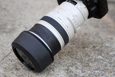 Bumperize Your Lenses