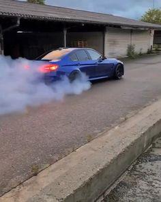 Audi Sport, Sport Cars, Fancy Cars, Cool Cars, Luxury Car Image, Bmw Blue, Dropped Trucks, Bmw Series, Drifting Cars