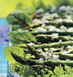 Parsa-fetasalaatti Healthy Recipes, Healthy Food, Green Beans, Vegetables, Plants, Healthy Foods, Healthy Eating Recipes, Vegetable Recipes, Healthy Eating