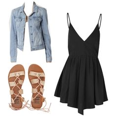 SHOPPIN' WITH FRIENDS outfit