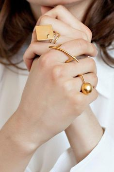 Seth ring / silver 2019 Seth ring by Contour Studio. The post Seth ring / silver 2019 appeared first on Jewelry Diy. Kids Gold Jewellery, Gold Jewelry, Jewelery, Jewelry Rings, Fine Jewelry, Jewellery Shops, Craft Jewelry, Dress Jewellery, Jewelry Quotes
