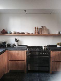 keuken -