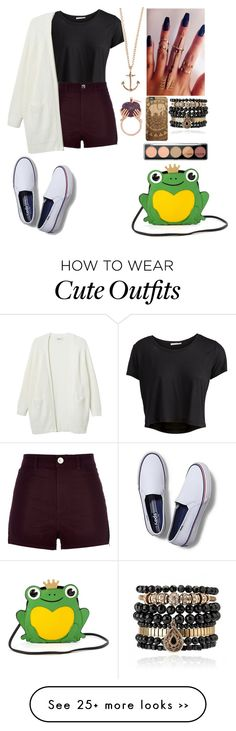 """Cute Outfit"" by kaleyyy00 on Polyvore"