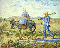 Mélancolies  Vincent Van Gogh 1890