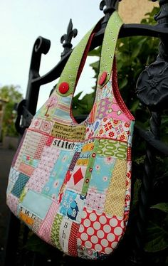 I LOVE this bag!!  sunshine tote | Karen