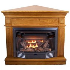 Gas Fireplaces Hearth And Fireplaces On Pinterest